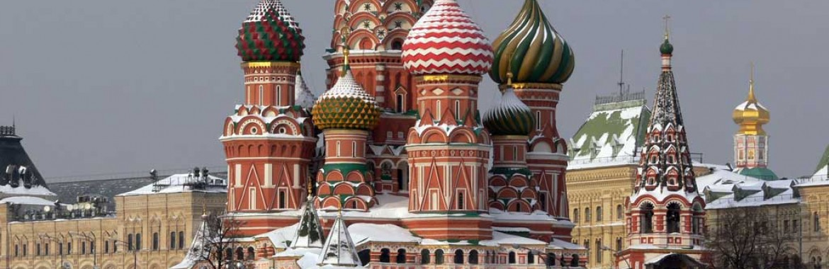 Provide Russian Courses Starting