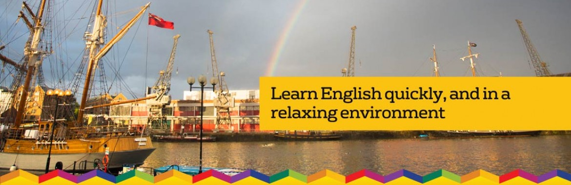 What to Expect on a General or Intensive English Course with