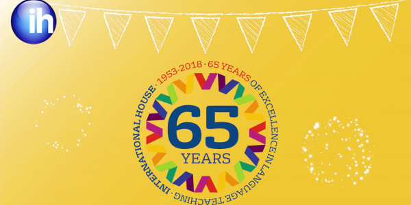 65 years International House