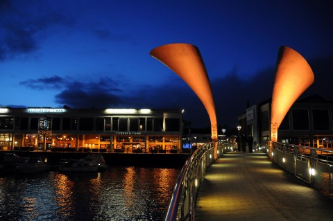 Bristol named a top city to visit in 2017 | International House ...