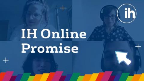 IH Online Promise