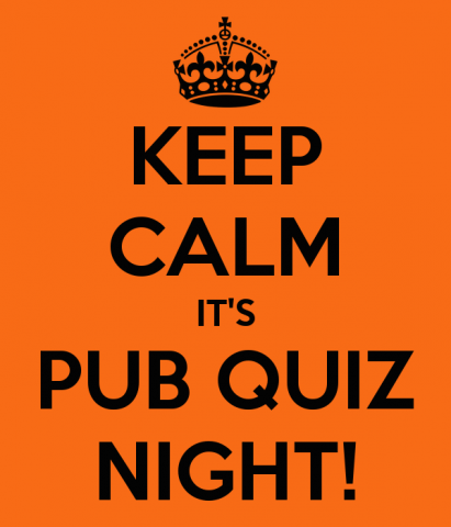 Pub Quiz! | International House Bristol